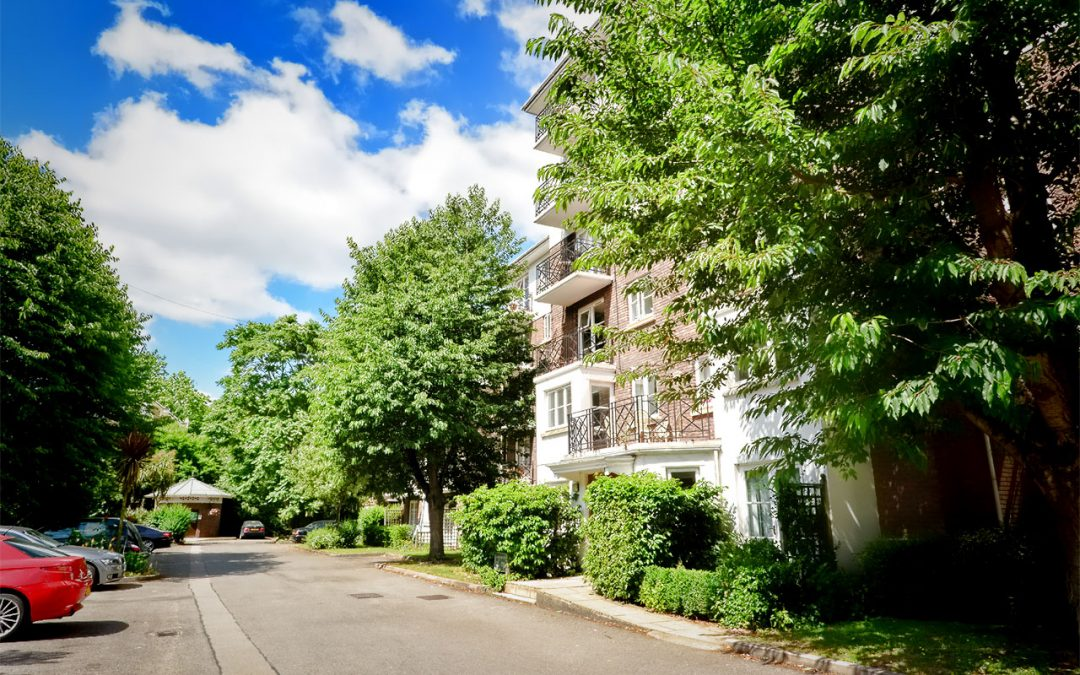 from £135 /night Brompton Park Crescent London